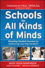 Schools for All Kinds of Minds. Boosting Student Success by Embracing Learning Variation