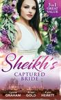 Sheikh's Captured Bride: The Sheikh's Prize / The Sheikh's Son / Captured by the Sheikh